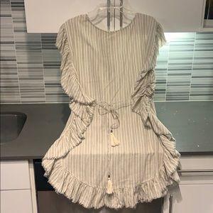 PPLA Fringe Dress
